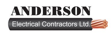 Anderson Electrical Contractors Ltd. Hartford CT Electrician